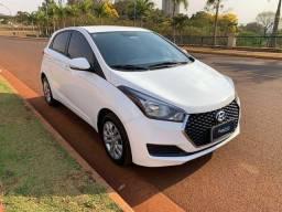 Título do anúncio: Hyundai hb20  2019  1.0 comfort Plus Unico dono garantia de fábrica