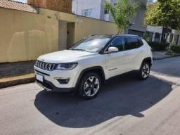 Jeep Compass Limited Flex Completa 18/18