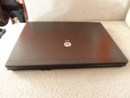 notebook probook hp 4gb hd-500 core i5 super avançado por R$1.000 tratar 9- *