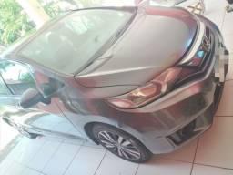 Vendo Honda Fit - Extra