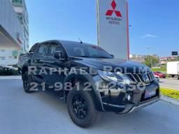 Mitsubishi L200 Triton Sport Outdoor 4x4 Automático 2021