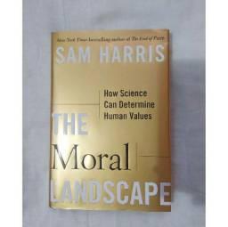 The Moral Landscape - Sam Harris