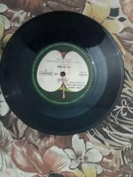 Vinil single - Apple - John Lennon - 1972