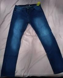 Título do anúncio: Calça Pool Jeans