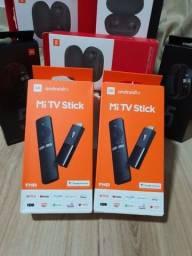 Xiaomi Mi Stick TV Lacrado / Entrega grátis