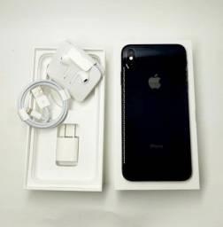 !!Super Promoção - Iphone XS Max 64GB De vitrine com 1 ano de garantia + Brindes!!