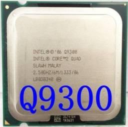 processador intel core 2 quad q9300