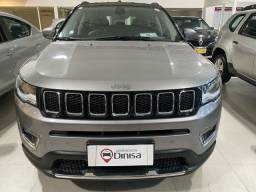 JEEP COMPASS LIMITED 2018/2020