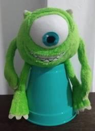 Personagem do Monstros S.A.
