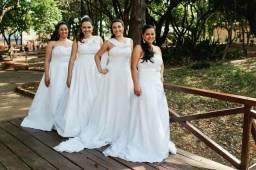 Vestidos noiva lote 11 vestidos