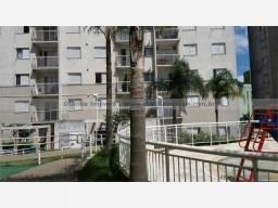 Apartamento à venda com 3 dormitórios em Iraja, Sao bernardo do campo cod:17207