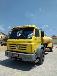 Caminhão pipa vw 15180 - 2005