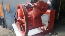 Compressor para poço artesiano!! 1.850! Pra colocar preço!!