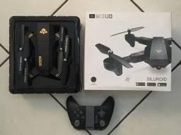 Drone C/ Câmera 2MP/Visuo o Mais Top