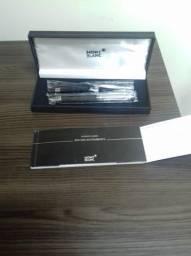 Conjunto caneta