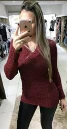 Lindas blusas feminina