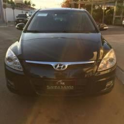 Hyundai i30 GLS 2.0 Top (aut.) 2009 - 2010
