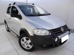 Vw - Volkswagen Fox 1.6 MI 8v flex 4p manual - 2009