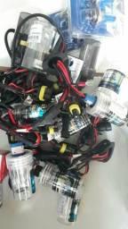 Lampadas reposiçao para xenon.unidade.99968-3963 ou wattsap