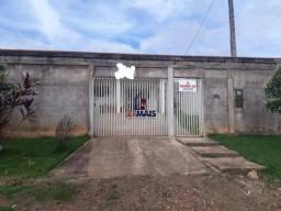 Excelente Casa em alvenaria à venda na Rua Rondônia no bairro Jardim dos Migrantes