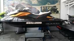 Seadoo - Jet Ski Gtr 215. 2012 - 2012