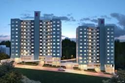 Bosco Del Montello, Fontana, Criciúma, apartamento dois quartos com suite