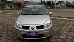 Renault sandero expression 1.0 2011 - 2011