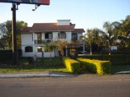 Casa à venda com 4 dormitórios em Camobi, Santa maria cod:2850