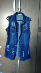 Desapego de roupas