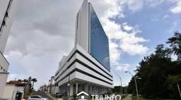 ES - Sala comercial Alto-padrão no Renascença / 42 m2