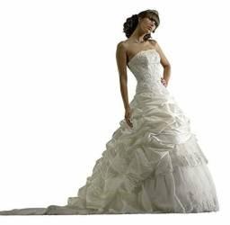 Vestido de noiva da Alemanha