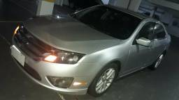 Fusion aut sel 2.5 - 2011