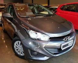 Hyundai Hb20S Comfort Plus - 2015