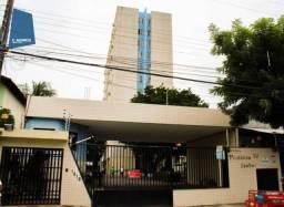 Apartamento com 3 dormitórios para alugar, 97 m² por R$ 800/mês - Centro - Fortaleza/CE