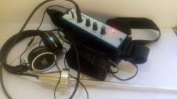 Geofone eletronico la-X (62)99303-3253
