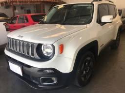 Jeep Renegade Sem detalhe - 2016