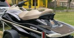 Jet ski Yamaha vc 1100 com carrocinha - 2008