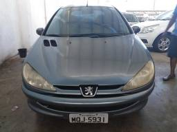 Peugeot 206 1.0 2005 2005 - 2005
