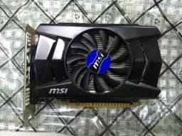 Geforce gtx 750 1gb gddr5 msi