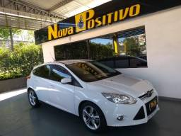 Ford Focus SE 2.0 Hatch Powershift, Única dona, completo - 2014
