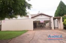 8272 | casa para alugar com 3 quartos em jardim américa, dourados