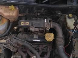 Fiesta pra vender logo pra retirada de peças 800 - 2001