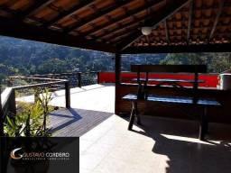 Casa residencial à venda, Duarte Silveira, Petrópolis
