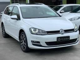 Volkswagen Golf  - 2016