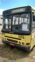 Ônibus Ano 99 documentado
