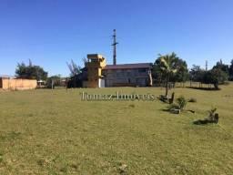 Casa escriturada com um grande terreno em Imbituba Litoral de Santa Catarina