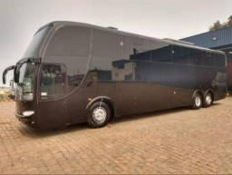 Ônibus Marcopolo - 2010
