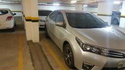 Corolla dynamic 2.0 - 2017