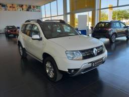 RENAULT DUSTER 1.6 DYNAMIQUE 4X2 16V FLEX 4P MANUAL - 2016