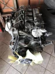 Motor completo MWM X12 Volare/cargo/ agrale